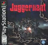 Juggernaut (PlayStation)