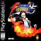 King of Fighters '95, The (PlayStation)