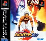 King of Fighters '97, The (PlayStation)