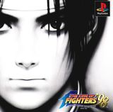 King of Fighters '98: Dream Match Never Ends, The (PlayStation)