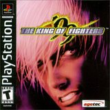 King of Fighters '99, The (PlayStation)