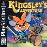 Kingsley's Adventure (PlayStation)