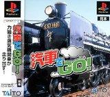 Kisha de Go! (PlayStation)