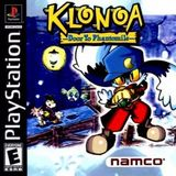 Klonoa: Door to Phantomile (PlayStation)