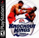 Knockout Kings 2001 (PlayStation)