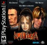 Koudelka (PlayStation)