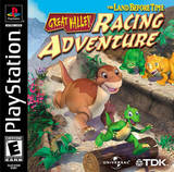 Land Before Time: Great Valley Racing Adventure, The (PlayStation)