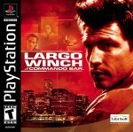 Largo Winch .//Commando SAR (PlayStation)
