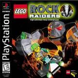 Lego Rock Raiders (PlayStation)