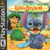 Lilo & Stitch (PlayStation)