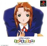 Little Lovers She So Game (PlayStation)