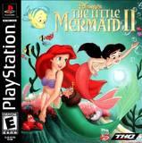 Little Mermaid II, The (PlayStation)