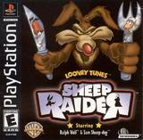 Looney Tunes: Sheep Raider (PlayStation)
