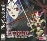 Lunar: Silver Star Story Complete -- Fan Edition (PlayStation)