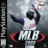 MLB 2000 (PlayStation)