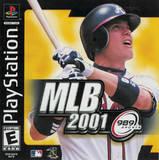 MLB 2001 (PlayStation)