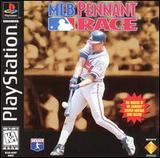 MLB: Pennant Race (PlayStation)