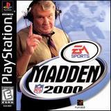 Madden NFL 2000 (PlayStation)