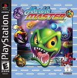 Marble Master (PlayStation)