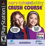 Mary-Kate and Ashley: Crush Course (PlayStation)