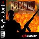 Maximum Force (PlayStation)