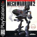 MechWarrior 2 (PlayStation)
