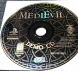 Medievil -- Demo (PlayStation)