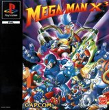 Mega Man X3 (PlayStation)