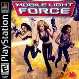 Mobile Light Force (PlayStation)