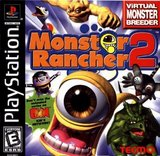 Monster Rancher 2 (PlayStation)