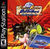 Monster Rancher Battle Card Episode II (PlayStation)