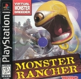 Monster Rancher (PlayStation)
