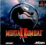 Mortal Kombat II (PlayStation)