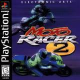 Moto Racer 2 (PlayStation)