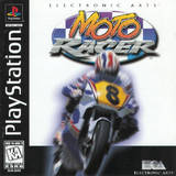 Moto Racer (PlayStation)