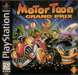 Motor Toon Grand Prix (PlayStation)