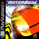Motorhead (PlayStation)