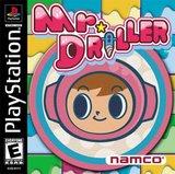 Mr. Driller (PlayStation)