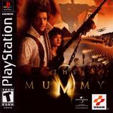 Mummy, The (PlayStation)