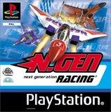 N. Gen Racing (PlayStation)