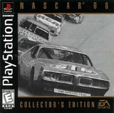 NASCAR '98 -- Collector's Edition (PlayStation)