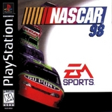NASCAR '98 (PlayStation)