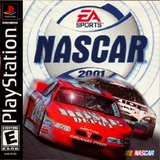 NASCAR 2001 (PlayStation)
