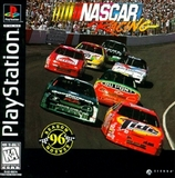 NASCAR Racing (PlayStation)