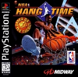 NBA Hang Time (PlayStation)