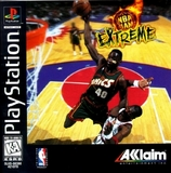 NBA Jam Extreme (PlayStation)
