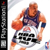 NBA Live 2003 (PlayStation)