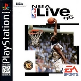 NBA Live 96 (PlayStation)