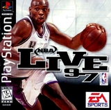 NBA Live 97 (PlayStation)