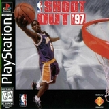 NBA ShootOut '97 (PlayStation)